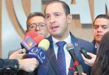 PAN expulsará a 9 diputados por apoyar ampliación de gubernatura en BC