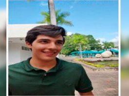 Hallan sin vida a estudiante reportado como desaparecido en Colima