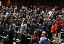 Ven viable Diputados sede alterna para discutir presupuesto 2020