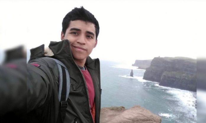 Busca embajada a mexicano desaparecido en Suiza