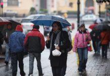 Pronostican vientos intensos y tolvaneras por Frente Frío 36
