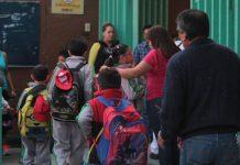 Regresan a clases 25.4 millones de estudiantes