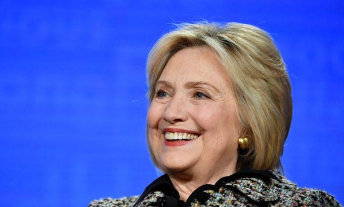 Todo es reparable: Clinton sobre gobierno de Trump
