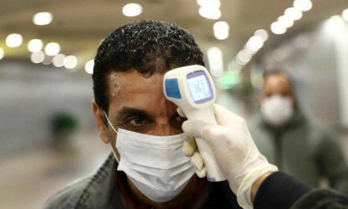 """Coronavirus se expande y es de """"altísima probabilidad"""" que llegue a México."""