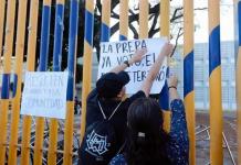 15 planteles de UNAM están en paro