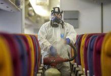 Suman 3,200 muertos a nivel mundial por coronavirus