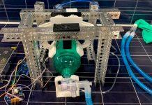 IPN desarrolla tres prototipos de ventiladores pulmonares