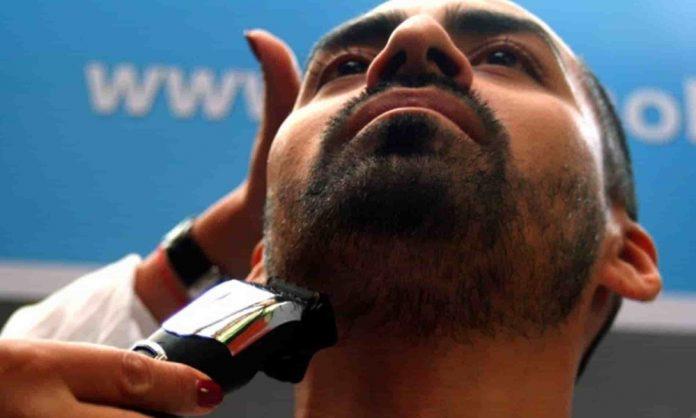 STPS prohíbe el uso de barba y bigote en juntas de conciliación